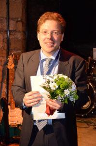 Herr Dr. med. Jens Christian Krause