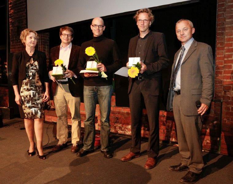 DGPI 2013 Preis 2