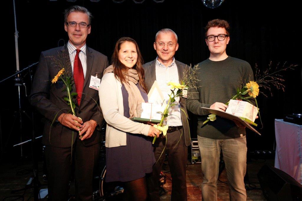 DGPI 2013 Preis 3
